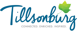 Town of Tillsonburg Logo